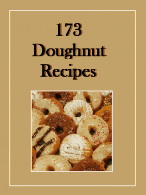 173doughnutrecipes