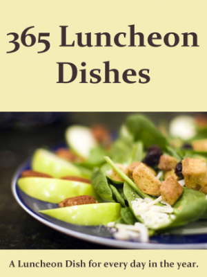365luncheondishes