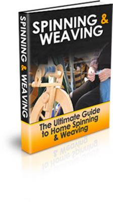 spinning-weaving