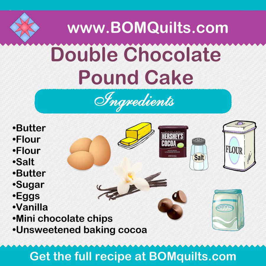 doublechocolatepoundcake