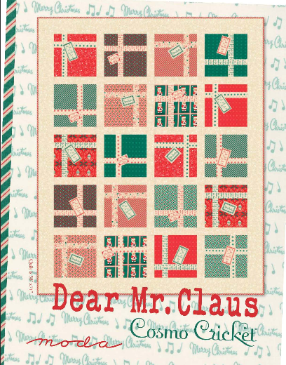 Dear Mr. Clause