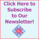 Subscribe to our BOMquilts.com Bi-Monthly Newsletter!