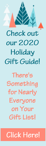Check out Our 2020 Holiday Gift Guide!