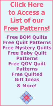 Click Here to Access our Free Patterns!